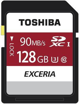 Toshiba Exceria N302 128GB