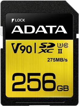 Adata Premier ONE SDXC - 256GB