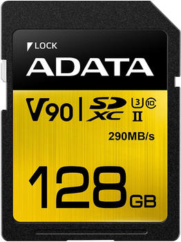 Adata Premier ONE SDXC - 128GB