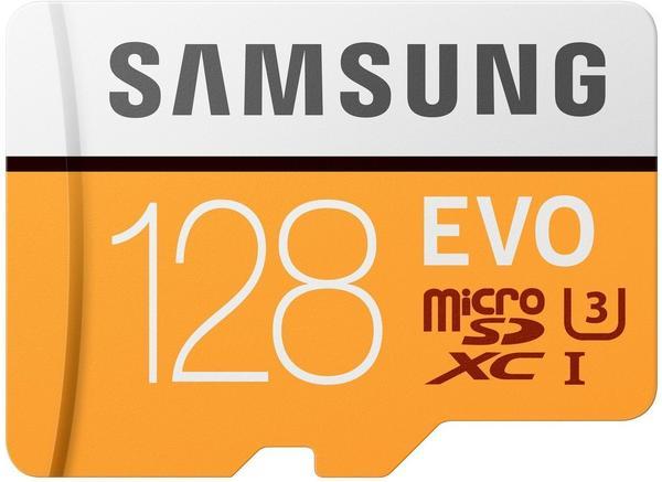 Samsung EVO (2017) microSDHC 32GB (MB-MP32GA)