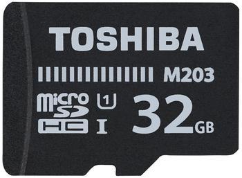 Toshiba M203 / EA - 32GB