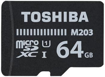 Toshiba M203 / EA - 64GB