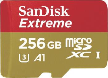 sandisk-microsdxc-v30-a1-256gb-speicherkarte