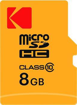 Kodak microSD UHS-I U1
