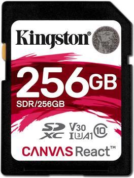 kingston-sdxc-canvas-react-256gb-class-10-uhs-i-u3