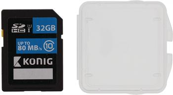 koenig-electronic-koenig-cssdhc32gb-class-1032gb-sdhc-speicherkarte-klasse-uhs-i-32-gb