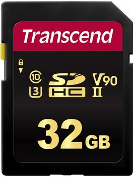 Transcend 700S SDHC 32GB