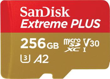 sandisk-256gb-extreme-plus-microsdxc-klasse-10-speicherkarte