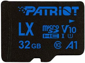 patriot-flash-card-micro-sd-32gb-lx-series-uhs-1-c10-v10-90mbs-read