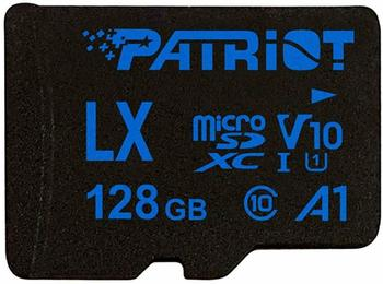 Patriot LX Series A1 V10 microSDXC 128GB