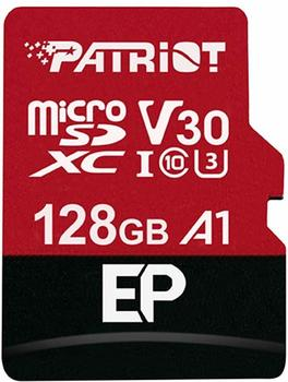 Patriot EP Series A1 V30 microSDXC 128GB