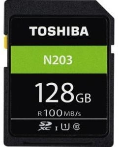 Toshiba High Speed N203 128GB