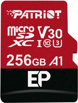 Patriot EP Series A1 V30 microSDXC 256GB