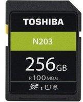 Toshiba High Speed N203 256GB
