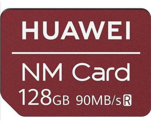 Huawei NM Card 128GB