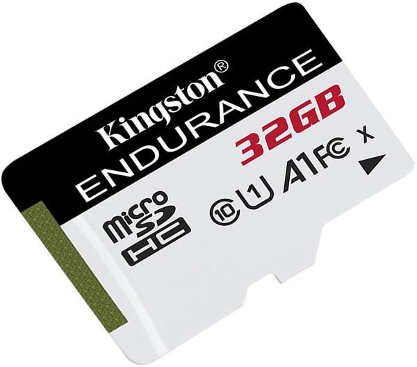 Kingston High Endurance microSDHC 32GB