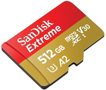 sandisk-extreme-minisdxc-karte-512gb-class-10-uhs-i-uhs-class-3-v30-video-speed-class-a2-leist