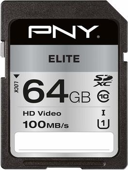 pny-elite-speicherkarte-64-gb-sdxc-klasse-10-uhs-i