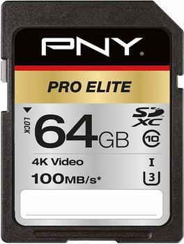 pny-pro-elite-speicherkarte-64-gb-sdxc-klasse-10-uhs-i