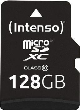 Intenso microSDXC Class 10 128GB (3413491)