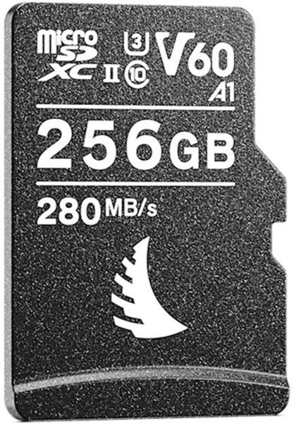 Angelbird AV PRO microSD 256GB