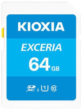 Kioxia EXCERIA SD 64GB