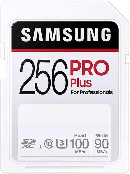Samsung PRO Plus (2020)