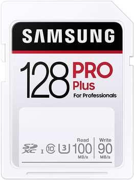 Samsung PRO Plus (2020) SD SDXC 128GB
