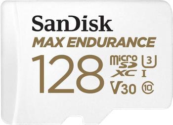 SanDisk Max Endurance microSDXC 128GB
