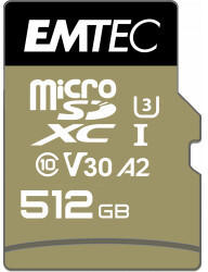 emtec-ecmsdm512gxc10sp-speicherkarte-512-gb-microsdxc-uhs-i-u3-v30-a2