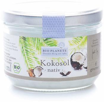 Bio Planète Kokosöl nativ (200 ml)