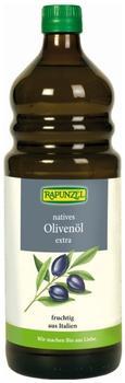 Rapunzel Bio Olivenöl nativ extra fruchtig (1000 ml)