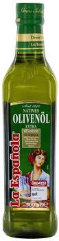 La Española Natives Olivenöl Extra 0,5l