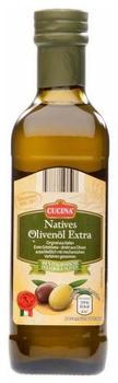 Aldi Süd Cucina Natives Olivenöl extra