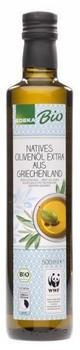 Edeka Natives Olivenöl extra Bio