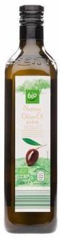 Aldi Süd Bio Natives Olivenöl extra Bio