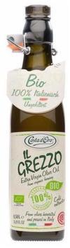 Costa d'Oro Il Grezzo Bio Extra virgin Olive Oil Bio