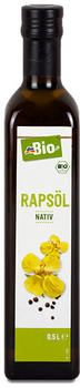 dm Bio Rapsöl nativ 500 ml