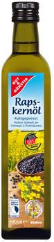 Edeka Gut & Günstig Rapskernöl kaltgepresst 500 ml