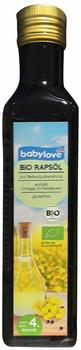 dm Babylove Bio Rapsöl zur Beikostzubereitung 250 ml