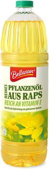 Bellasan Reines Pflanzenöl aus Raps 1.000 ml