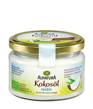 Alnatura Bio Kokosöl nativ (220ml)