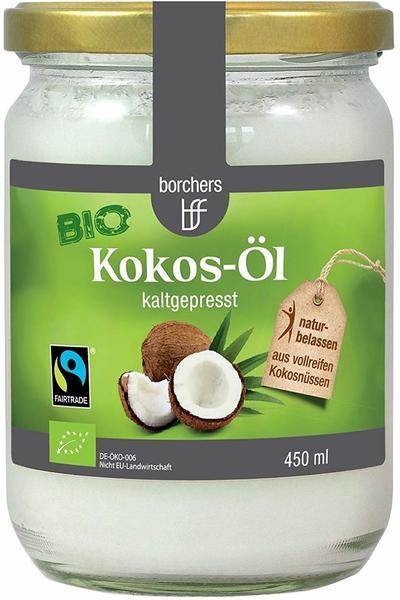 Borchers Bio Kokosöl kaltgepresst