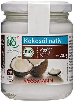 EnerBio Kokosöl nativ 200g
