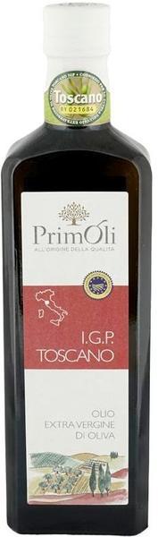 primoli olivenöl test