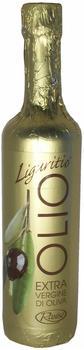 Ranise Liguritio Olio extra vergine di oliva 0,25 l