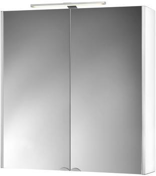 JOKEY Dekoralu LED 65,5 cm weiß