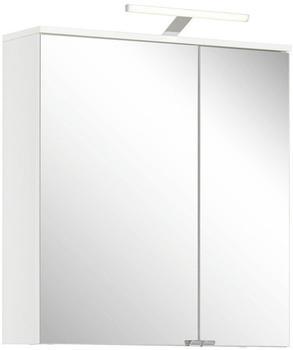 Kesper Stockholm 65 cm weiß