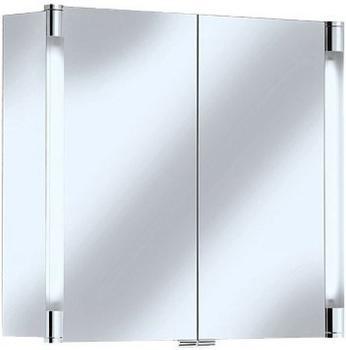 Keuco Royal T2 Spiegelschrank (13802) ohne Schubkasten