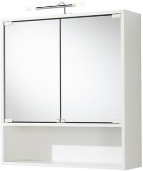 Kesper Milano 65 cm weiß